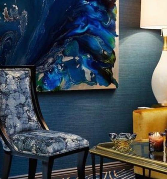 Artistic & Chic interior design