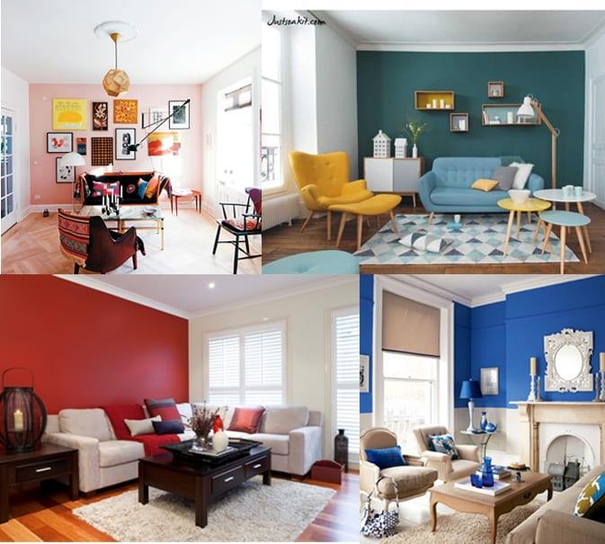 living room collage hotel restaurant business interior design costa blanca