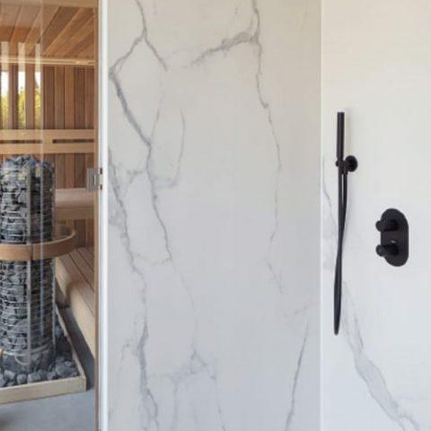 Modern Mood • Bathroom Design