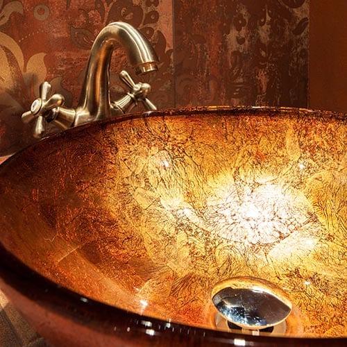 Ibiza Idyllic • Bathroom Sink