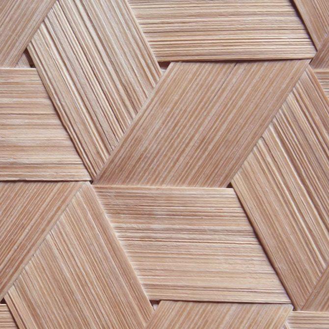 Ibiza Idyllic • Bamboo Wall Covering