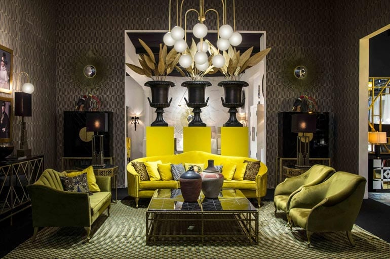 What a luxury interior designer can do for you