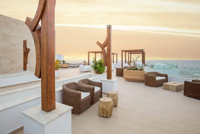 Ibiza Idyllic • Terrace